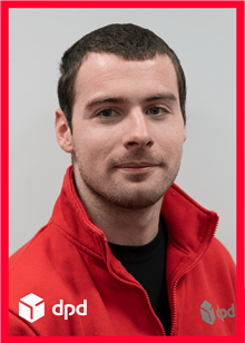 September 2018 - Employee of the month - Darren Claffey