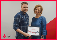 April 2019 - Employee of the month - Aidan Magee