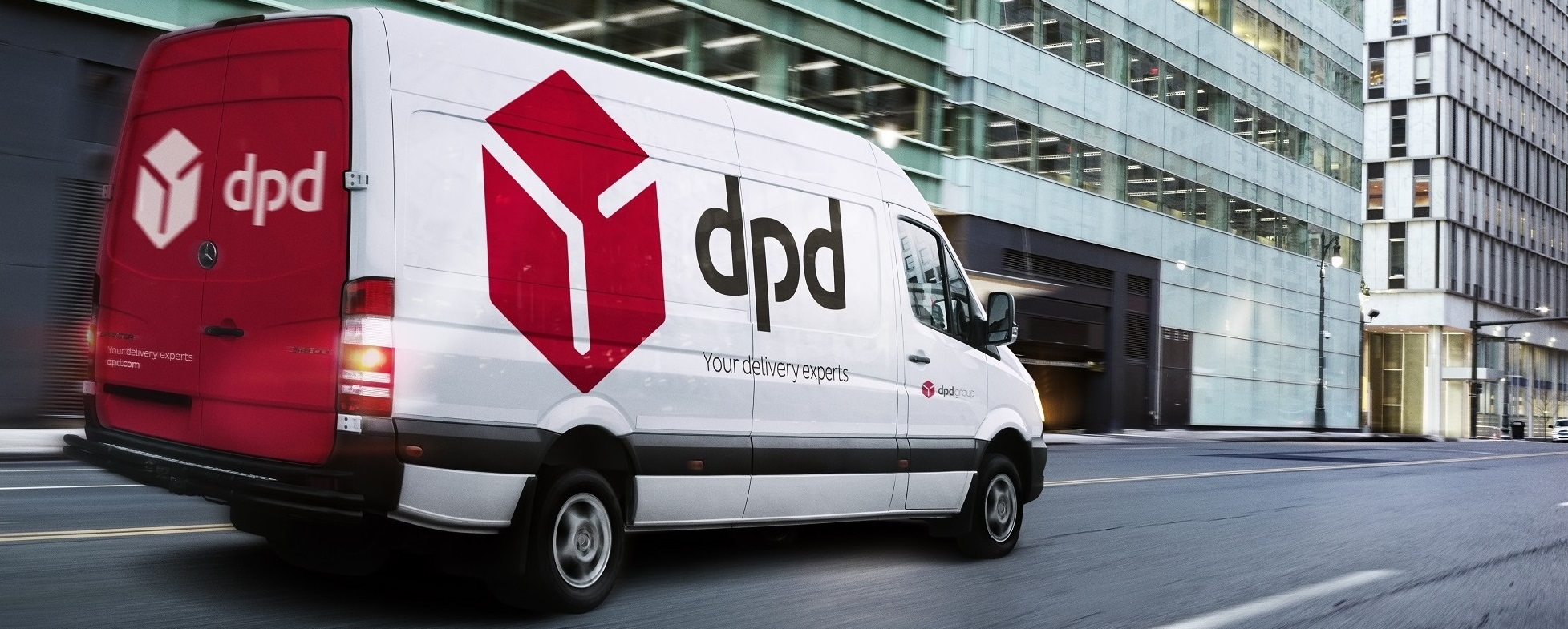 DPD Ireland's largest courier company - Home